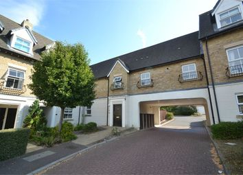 Thumbnail 1 bed flat to rent in Sandmartin Crescent, Stanway, Colchester, Essex