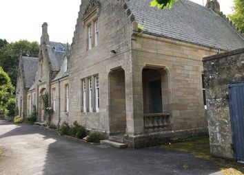 Thumbnail 2 bed link-detached house to rent in Abbotsford Road, Galashiels