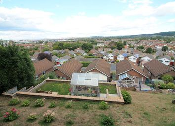 Thumbnail 3 bed detached house for sale in The Garstons, Portishead, North Somerset