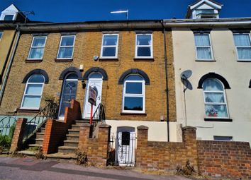4 bed terraced house to rent in Rochester Street, Chatham, Kent ME4