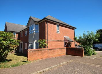 Thumbnail 2 bed maisonette for sale in Longleaf Drive, Braintree