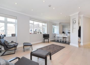 Thumbnail 3 bed flat for sale in Avenue Close, St Johns Wood NW8,