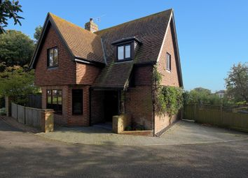 4 bed detached house for sale in North Foreland Road, Broadstairs CT10