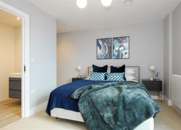 Thumbnail 2 bed flat for sale in Park House Apartments, Bath Road, Slough