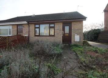 Thumbnail 1 bed bungalow for sale in Hunter Drive, Bradwell, Great Yarmouth