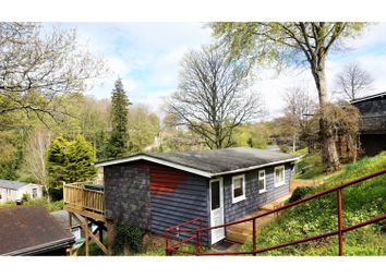 Thumbnail 2 bed property for sale in Glan Gwna, Holiday Park