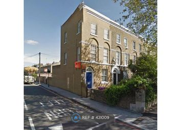 Thumbnail 1 bed flat to rent in Macrae House, London
