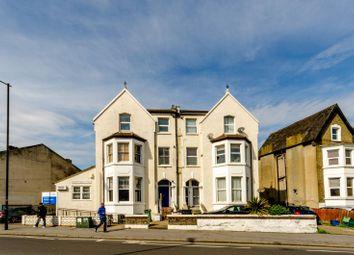 Thumbnail 2 bed flat for sale in Selhurst Road, Croydon