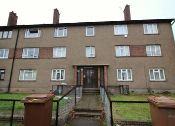 Thumbnail 3 bed flat for sale in Balunie Avenue, Broughty Ferry, Dundee