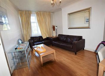 Thumbnail 2 bed flat to rent in The Burroughs, Hendon, London