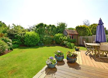 Thumbnail 4 bed detached house for sale in St. Marys Avenue, Billericay, Essex
