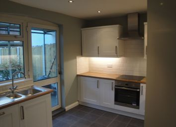 Thumbnail 3 bed semi-detached house to rent in Chapel House Street, London
