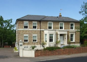 Thumbnail 2 bed flat to rent in Woodlands, Woburn Sands
