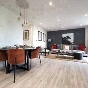 Thumbnail 3 bed property to rent in Neroli House, 14 Piazza Walk, London