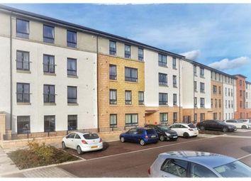 Thumbnail 2 bed flat for sale in Rosebery Terrace, Oatlands Gate, Glasgow