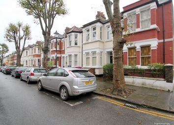 Thumbnail 3 bedroom terraced house to rent in Wrexham Road, London