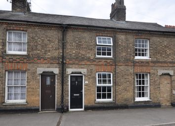 Thumbnail 1 bed terraced house for sale in Old Court Hall, Godmanchester, Huntingdon