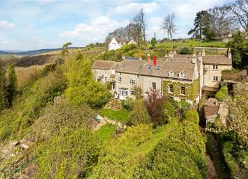 Thumbnail 3 bed terraced house for sale in Houndscroft, Rodborough, Stroud, Gloucestershire