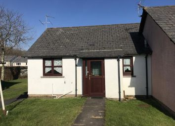 Thumbnail 1 bed property for sale in South Brent, Devon