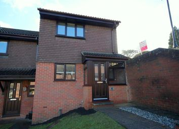 Thumbnail 3 bedroom end terrace house for sale in The Farthings, Hemel Hempstead