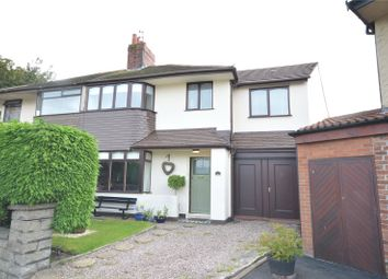 3 bed semi-detached house for sale in Tor View, Wavertree, Liverpool L15