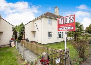Thumbnail 1 bed maisonette for sale in Penhill Road, Gloucester, Gloucestershire, England