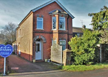 Thumbnail 1 bed flat for sale in Oxenden Road, Tongham