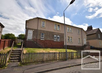 2 bed flat for sale in Monkland Street, Airdrie ML6