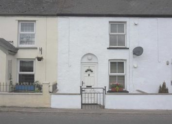 Thumbnail 2 bed terraced house for sale in Llanbadoc, Nr Usk, Monmouthshire