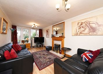 Thumbnail 3 bed terraced house for sale in Dunmow Walk, Islington