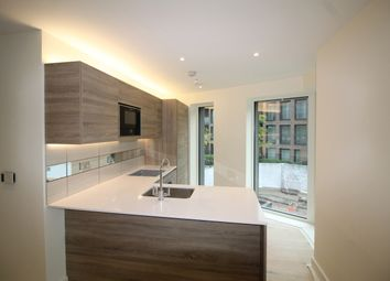Thumbnail 2 bed flat to rent in Hampton Apartments, Royal Arsenal, London