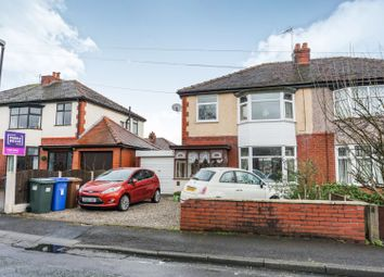 Thumbnail 3 bed semi-detached house for sale in Laurel Avenue, Chorley