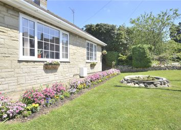 Thumbnail 2 bedroom detached bungalow for sale in Bredon, Tewkesbury, Gloucestershire