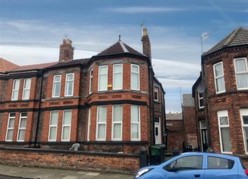 Thumbnail 3 bed flat for sale in Highfield Crescent, Rock Ferry, Birkenhead