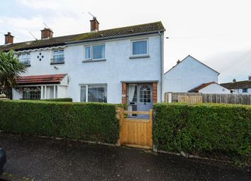 Thumbnail 3 bed terraced house for sale in Ryan Park, Belfast