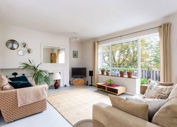 Thumbnail 3 bed flat for sale in St Albans Villas, London