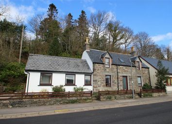 Thumbnail 4 bed detached house for sale in Palmerston House, Main Street, Loch Carron, Highland