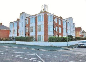 Thumbnail 4 bedroom flat for sale in Belle Vue Road, Southbourne, Bournemouth