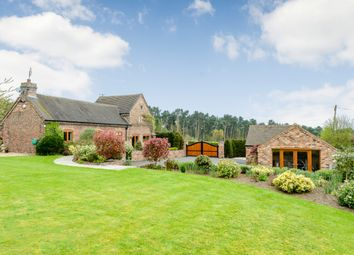 Thumbnail 4 bed barn conversion for sale in White Hill, Kinver, Staffordshire