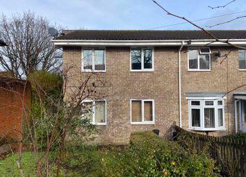 Thumbnail 1 bed flat to rent in Greens Close, Bishops Waltham, Southampton