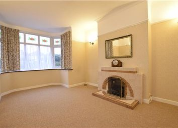 Thumbnail 3 bedroom semi-detached house to rent in Rockland Road, Bristol