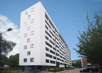 Thumbnail 2 bed flat for sale in Pembroke House, Hallfield, London