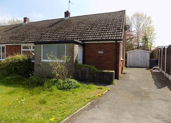 Thumbnail 2 bed property to rent in Tristan Avenue, Walmer Bridge, Preston
