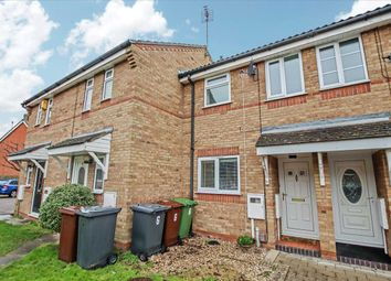2 bed terraced house for sale in Furndown Court, Lincoln, Lincoln LN6