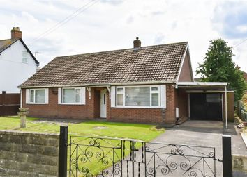 Thumbnail 3 bed detached bungalow for sale in Main Street, Linton On Ouse, York