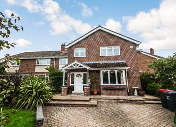 Thumbnail 4 bed semi-detached house for sale in Main Road, Austrey, Atherstone