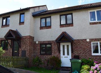 Thumbnail 2 bed terraced house to rent in Kirriemuir Way, Carlisle