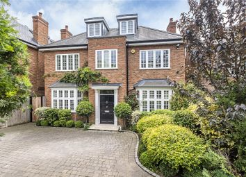 5 bed detached house for sale in Cottenham Park Road, London SW20