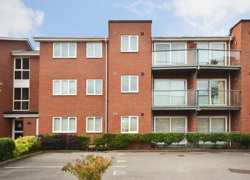 Thumbnail 2 bedroom flat for sale in Sunny Bank, Stoke-On-Trent