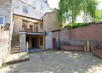 Thumbnail 4 bed maisonette to rent in Picton Street, Bristol